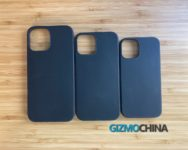 Unique: Listed here are the iPhone 12 actual protecting instances in three sizes