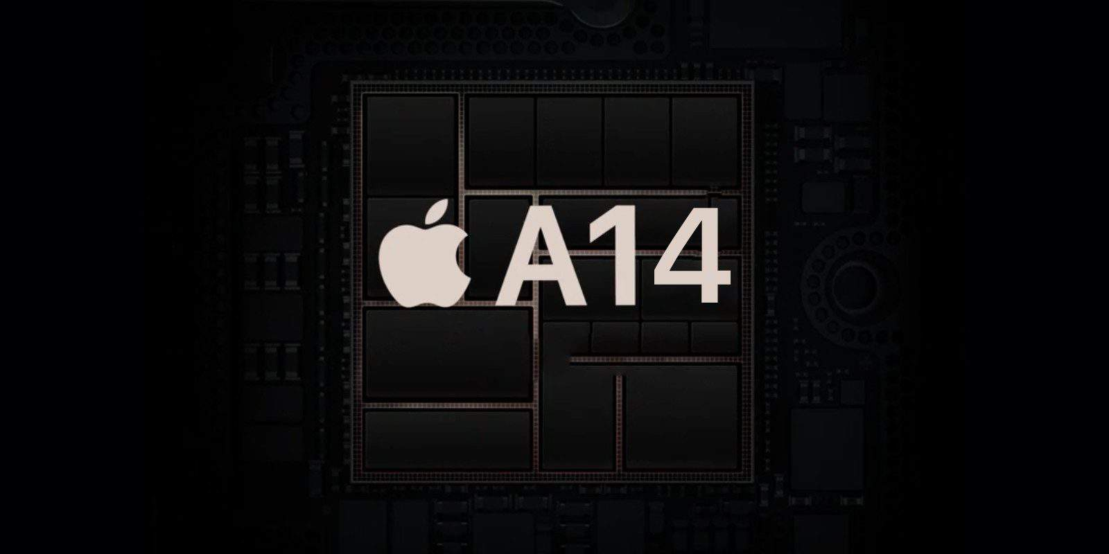 Apple iPhone 12's A14 Bionic could arrive with a 40% increase in CPU performance over the A13