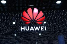Huawei rumored to launch a laptop with a frameless display
