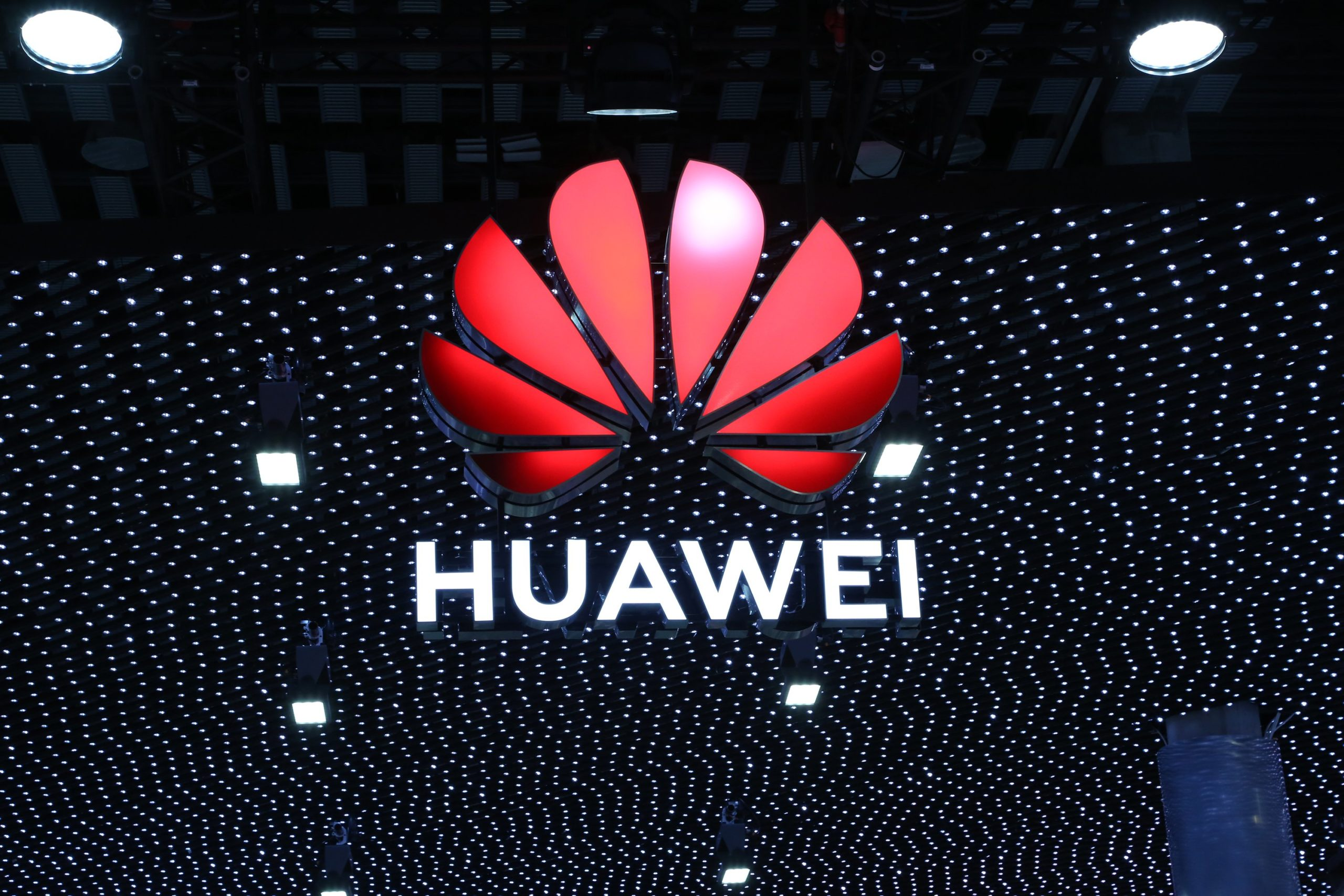 Huawei to launch a curved gaming monitor soon: Report