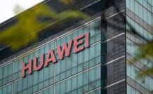 Huawei is building a $1.2 billion Cambridge research facility despite uncertain future in the UK