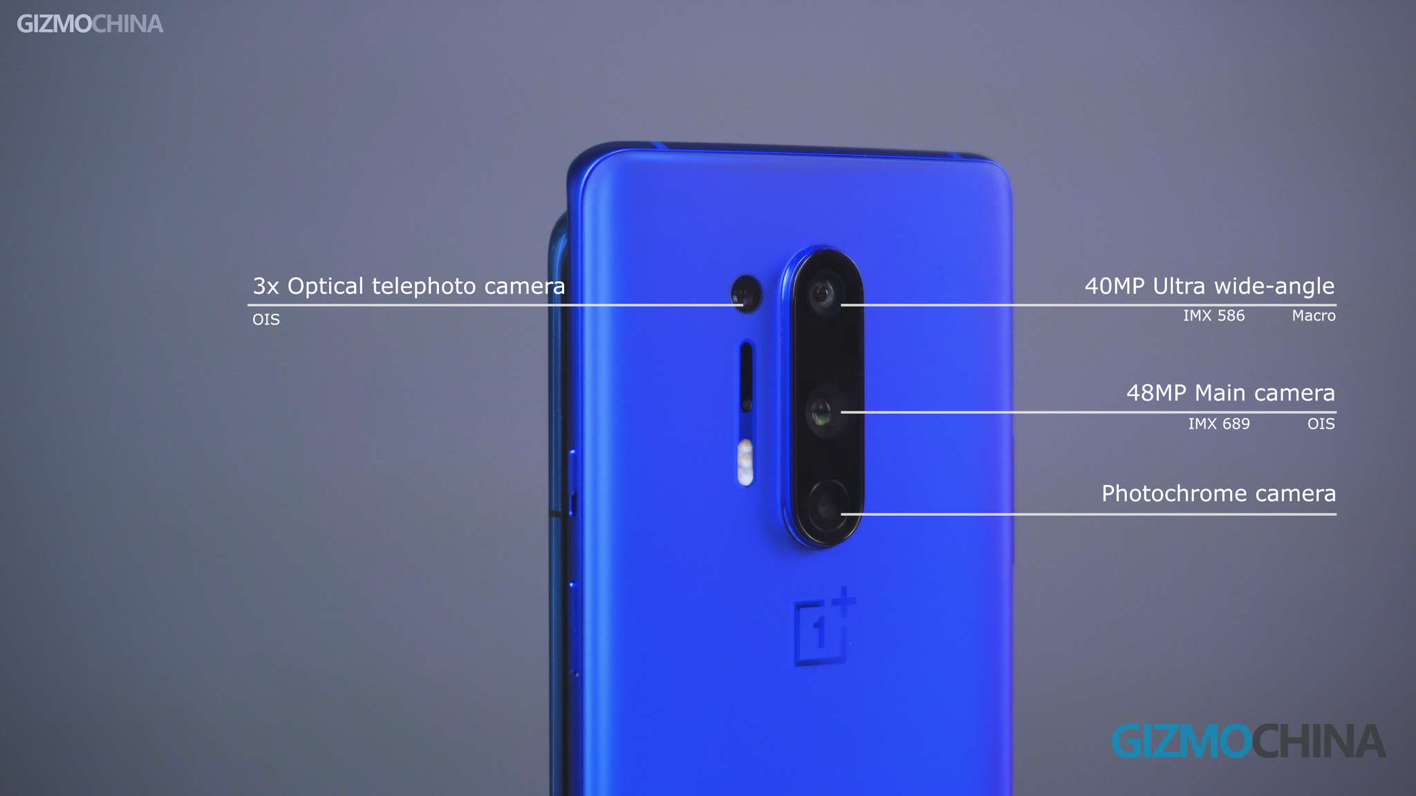 OxygenOS 10.5.10 re-enables colour filter camera on OnePlus eight Professional international model