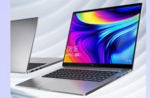 Mi Notebook Pro 15 2020 launches in China with 10th Gen Intel Comet Lake processors and NVIDIA MX350 GPU