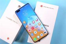 Huawei P50 series already in development; will set a new DXOMark record