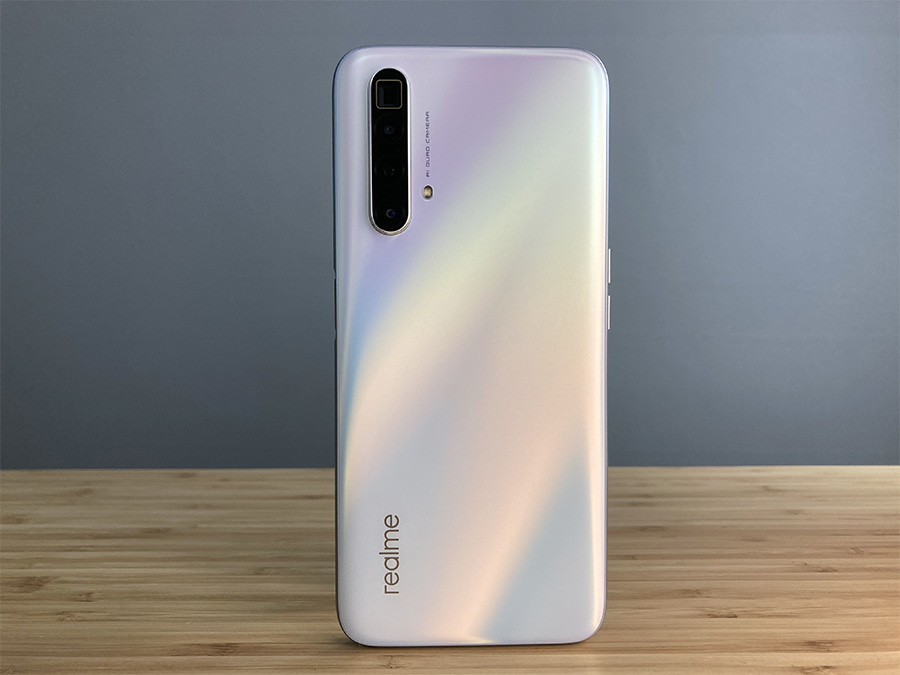 Realme X3 Superzoom May Arrive In India With A Different Processor