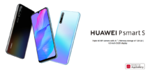 Huawei P Smart S with 48MP triple cameras and Kirin 710F goes official