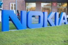 Nokia will be providing 5G hardware to China Unicom