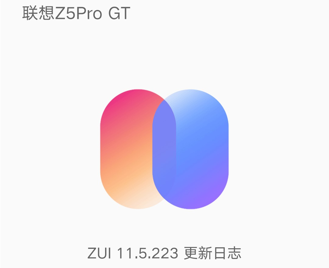 Lenovo Z5 Pro GT, the World's First Snapdragon 855 device is finally receiving Android 10 Stable Update