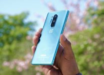 OnePlus 8 Pro suffers from a video streaming issue, unable to stream HD content