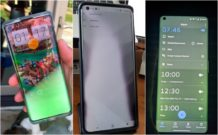 Motorola Edge Plus units are suffering from a major display issue