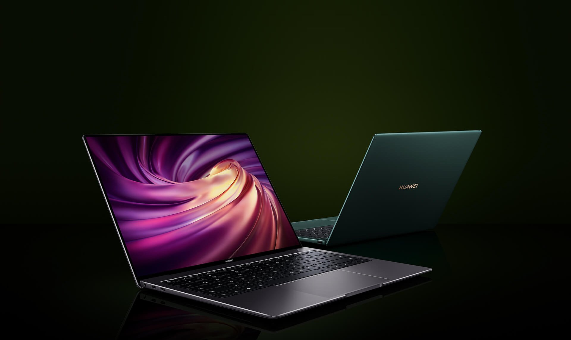 Huawei launches 2020 edition of MateBook X Pro, MateBook 13, and MateBook D 15 in Canada