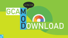 Download Google Camera Ultra CVM MOD for all Android devices