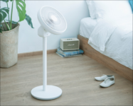 Xiaomi Smartmi dual-purpose DC Inverter wireless fan launched for ¥799 (~$112)