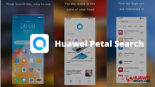 Huawei launched Petal Search in Singapore, a replacement for Google Search