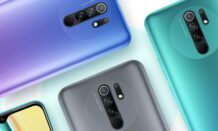 Redmi 9 new configurations and color options revealed for China