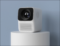 Xiaomi crowdfunds the Wanbo T2 Free Projector priced at 599 yuan (~$85)