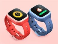 XIaomi Mi Rabbit Children's Watch 4C 4G launched for 399 yuan ($56)