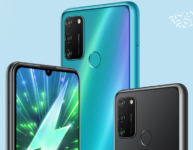 Honor 9A with triple cameras, MagicBook 14, and CHOICE TWS earbuds announced in Europe
