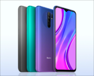 Redmi 9 unveiled in China with MIUI 12, 6GB+128GB variant & dual-band WiFi