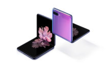 Galaxy Z Flip has been the best-selling foldable device in 2020 so far