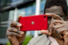iPhone SE 2020 DXOMark camera review ranks it lower than the Redmi K20 Pro