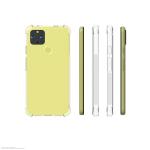 Google Pixel 5 XL case leaked, reveals rear mounted fingerprint scanner