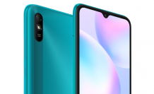 Redmi 9A renders in green, blue and grey color editions appear before launch