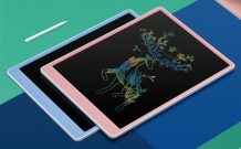 Xiaomi crowdfunds Xiaoxun 16-inch Color LCD Tablet for kids