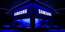Samsung plans on buying display panels from LG Display: Report