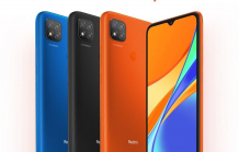 Redmi 9A, Redmi 9C launched with 6.53-inch display, 5,000mAh battery, Helio G35 / G25 for ~$83