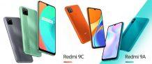Realme C11 vs Redmi 9A vs Redmi 9C: Specs Comparison