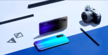 Alleged iQOO Z1x and Vivo V2019A entry-level 5G cellphone bag 3C approval