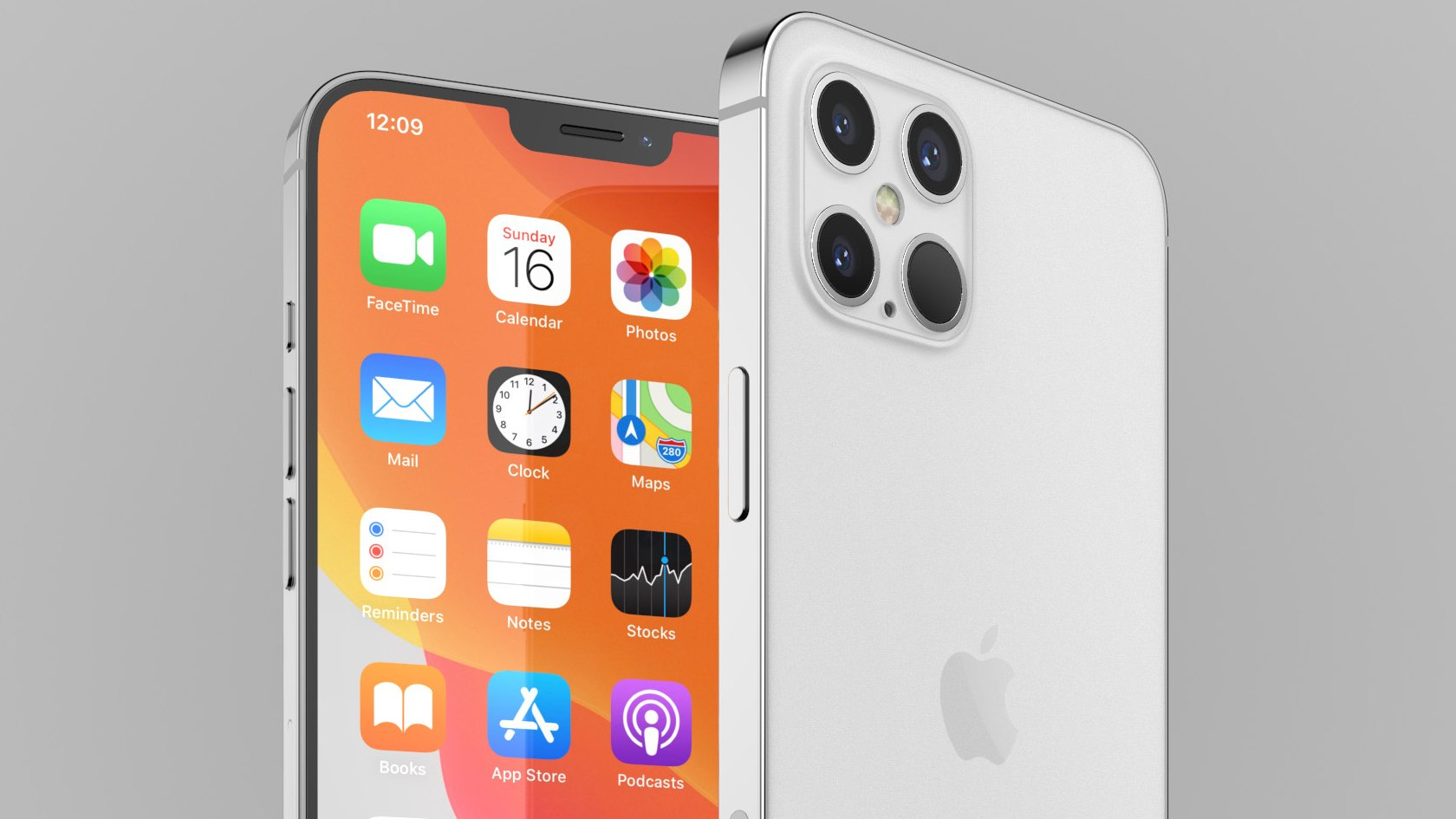 Apple may only ship 15-20 million iPhone 12 series phones in 2020