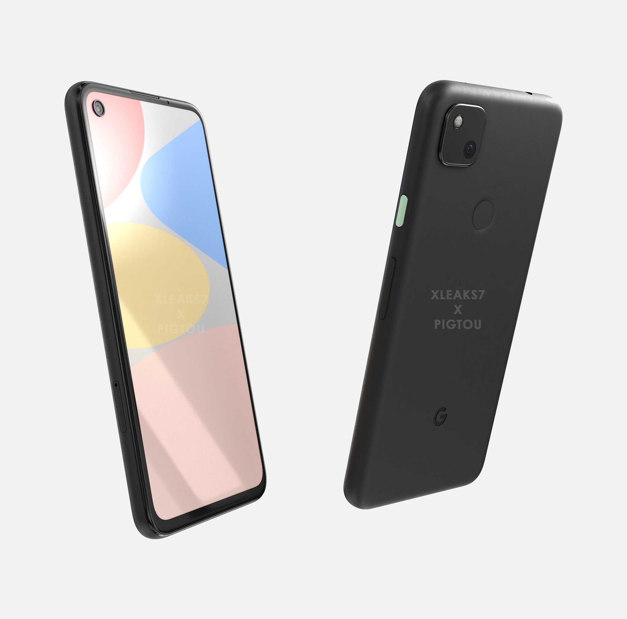 Google Pixel 4a appears on FCC as the phone gets ready for launch