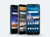 HMD Global announces Nokia C5 Endi, Nokia C2 Tava, and Nokia C2 Tennen for Cricket Wireless