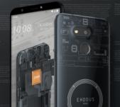 HTC Exodus 1s blockchain phone is a rebranded Desire 12s