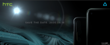 HTC confirms June 16 unveil occasion; Launch poster teases Want 20 Professional