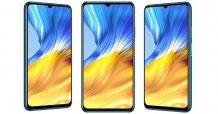 Honor X10 Max 5G Geekbench listing appears ahead of next week's launch