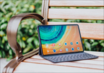 Huawei MatePad Pro 5G goes on sale in China