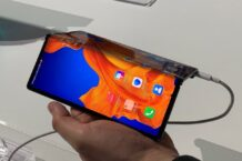 Huawei and Xiaomi are buying UTG panels for future Mate X or MIX Alpha models: Report
