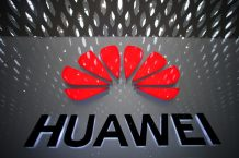 Huawei has reportedly stocked telecom chips that could last years