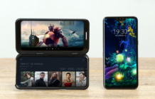 LG Twin Display screen case know-how used on the V50 ThinQ revealed