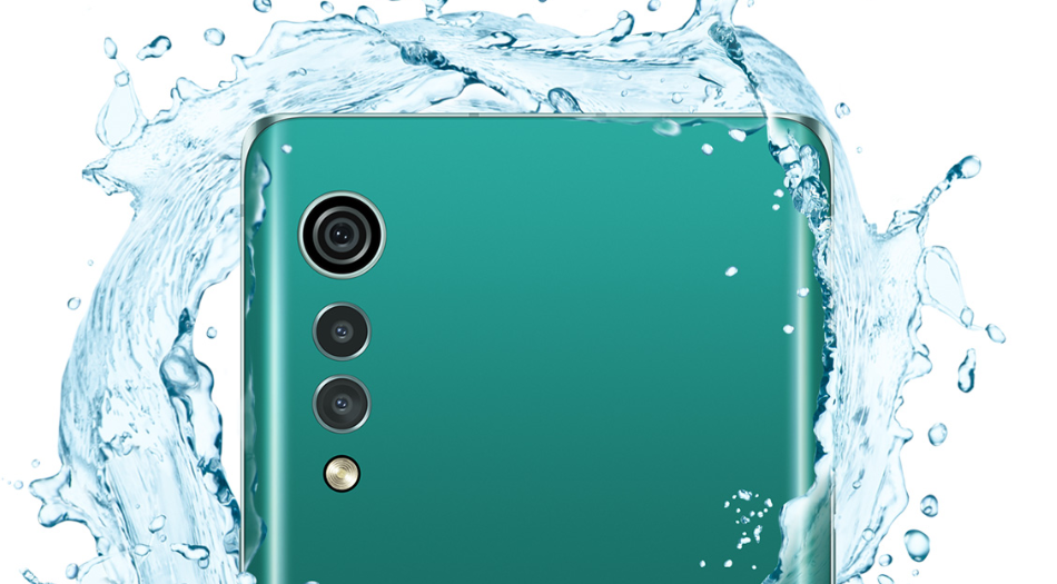 LG Velvet 4G launches quietly in Europe for as low as €500