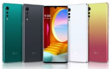 LG Velvet official price tag revealed; costs over $700!