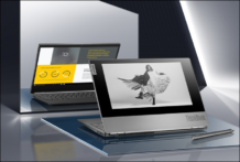 Lenovo ThinkBook Plus dual-screen Laptop now on reservation