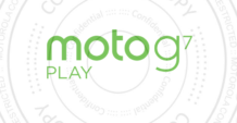 Moto G7 Play receives Android 10 update in Brazil