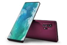 "Motorola ""Nio"" flagship may sport an unusual 105Hz screen"