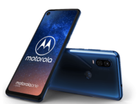 Motorola One Vision Plus Geekbench listing reveals Snapdragon 665 and 4 GB RAM specs