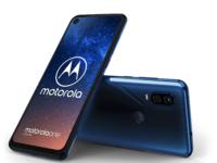 Motorola One Vision Plus Geekbench listing reveals Snapdragon 665 and 4 GB RAM specs