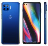 Motorola's first 5G smartphone leaked, will launch in the Moto G series